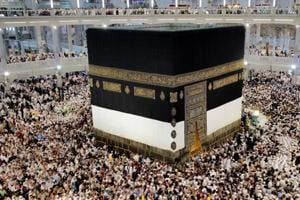 Haj panel looks at Malaysian model to end pilgrimage subsidy