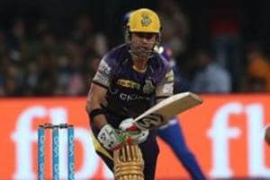 IPL 2017 Review: Kolkata Knight Riders lead but boundaries see...