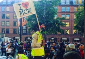 Manchester attack: Sikhs in the forefront to provide help