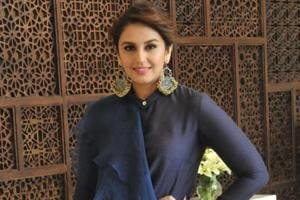 I prefer Lucknow chaat more than its Mughlai food: Huma Qureshi