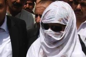 Indian national Uzma, who was forced to marry in Pakistan, allowed to...