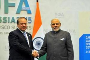 India, Pak hostility shadows SCO summit, both sides mum on a possible...