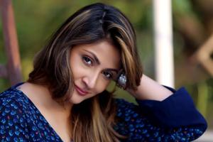 I didn't miss acting at all: Urvashi Dholakia