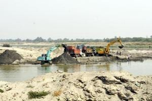 New mining policy paying rich dividends to Yogi government