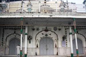 Delhiwale: Nader Shah's vantage point