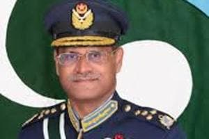 Pakistan air force chief says will give befitting response to...