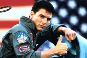Tom Cruise on Top Gun sequel: It's true, it's true. It's happening
