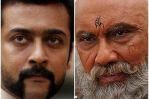 Arrest warrants against popular Tamil stars Suriya and Baahubali's...