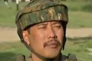 Major Gogoi, who tied Kashmiri man to jeep, lionised in Assam as...