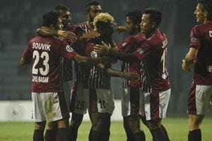 Mohun Bagan refuse to submit bid for induction into Indian Super...