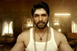 Allu Arjun gave up eating meat briefly for Duvvada Jagannadham