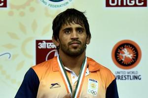 HT Youth Forum 2017: Wrestler Bajrang Punia among Top 30 Under 30 at