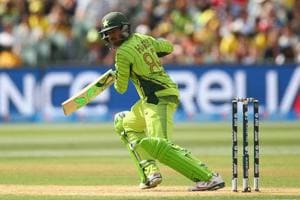 ICC Champions Trophy: Pakistan's Haris Sohail vows to give his best...