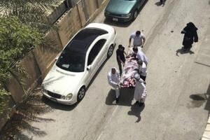 Bahrain unrest: 5 killed, 286 arrested in police raid on Shia cleric...