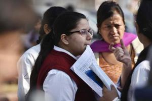 CBSE class 12 results may be delayed as govt seeks legal view on grace...