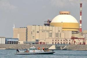 India, Russia work overtime to ink pact on Kudankulam reactors