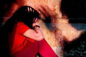 Two arrested, juvenile detained for gangrape of minor girls in...