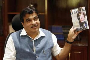 Rethink CBI probe or we will reconsider projects, Gadkari warns...