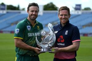 England, South Africa reassured over ODI security after Manchester...