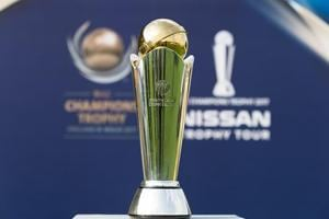 ICC Champions Trophy 2017: Full Schedule and groupings