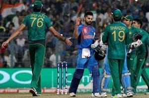 ICC Champions Trophy: For India, playing Pakistan no big deal, says...