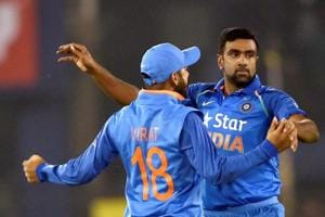 Ravichandran Ashwin looks forward to practice games ahead of ICC...