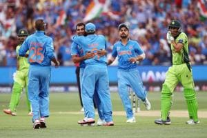 ICC Champions Trophy: Virat Kohli says India-Pakistan is like any...