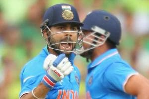 Virat Kohli wants Indian cricket team to be ruthless in ICC Champions...