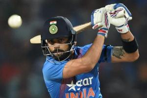 Virat Kohli brushes aside England redemption ahead of ICC Champions...
