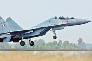 Sukhoi-30 still missing: Five facts about Russian-origin fighter plane