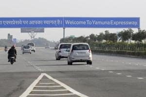 Greater Noida:Yamuna E-way authority cancels land allotment to two...