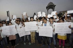 Seven die in Patna hospital as junior doctors go on strike