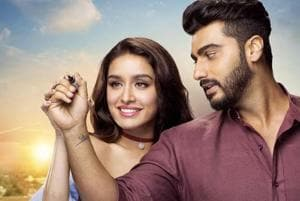 Post Half Girlfriend shoot in United Nations, official hopes for more
