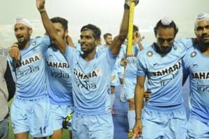 India's Junior World Cup hockey team to have new coach, HI start...