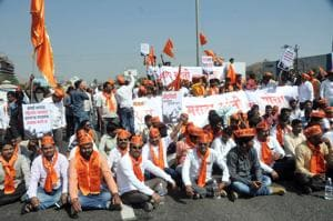 Maratha rally in Mumbai on August 9, community members expect...