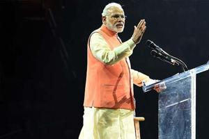 PM Modi to address Madison Square-like event during historic visit to...
