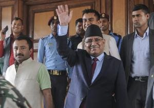 Nepal PM Prachanda steps down, Nepali Congress to form govt