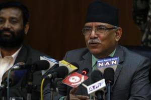 Prachanda resigns as Nepal Prime Minister