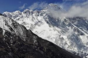 Four climbers found dead on Everest, toll rises to 10 this season