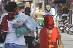Despite ban, administration fails to stop use of polythene bags in...