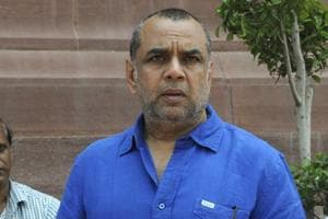 Actor Paresh Rawal deletes 'tie her to army jeep' tweet on Arundhati...