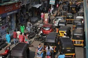 Thane auto unions announce strike on Thursday, hawkers to join protest