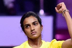 India to face China in Sudirman Cup badminton quarter-finals