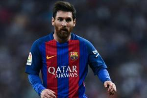 Messi's prison term in tax fraud case upheld by Spain Supreme Court,...