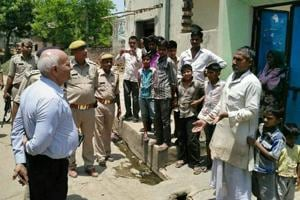 Saharanpur: Uneasy calm at ground zero, over 24 arrested for inciting...