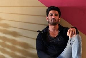 Sushant Singh Rajput wants to provide a platform for new and budding...