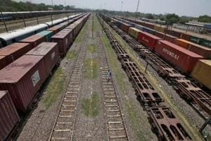 Railways opposes high GST on container transportation, rues unfair...