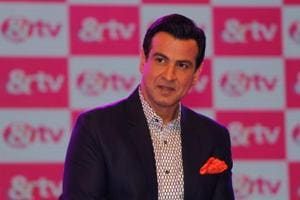 People expect a certain level of performance from me: Ronit Roy
