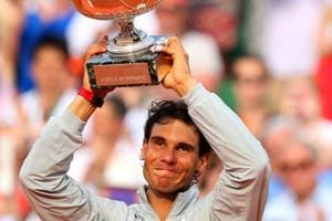 Rafael Nadal eyes 10th French Open title as Novak Djokovic, Andy...