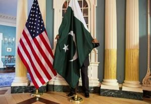 Pakistan to get less money from US for counter-insurgency efforts